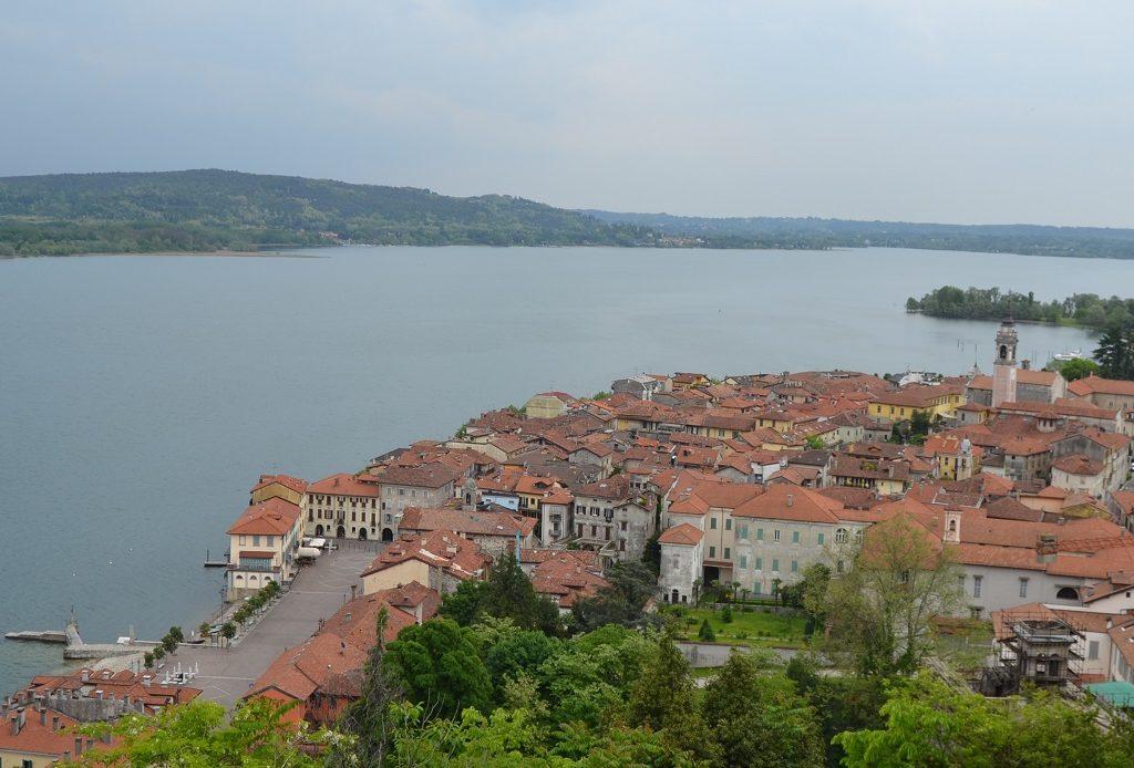 Arona Lago Maggiore