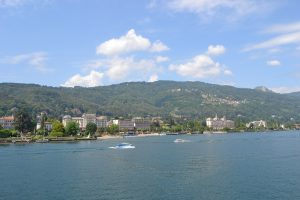 Grand Hotels of Stresa