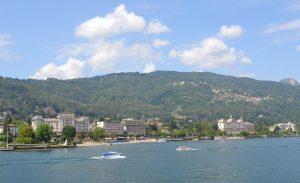 Grand Hotels von Stresa