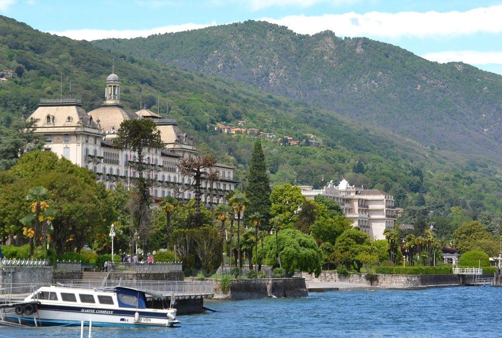 Grandhotel Stresa Lago Maggiore