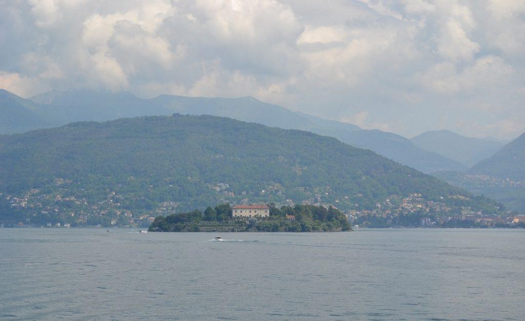 Isola Madre im Lago Maggiore