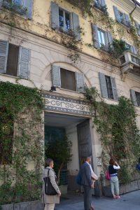 Corso Como - Mailänder Gartenlokal