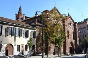 Kirche als Biotop - Santa Maria Incoronata