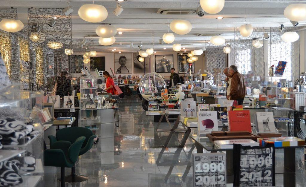 Buchladen Corso Como 10