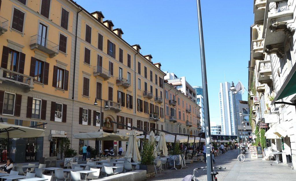 Corso Como Mailand
