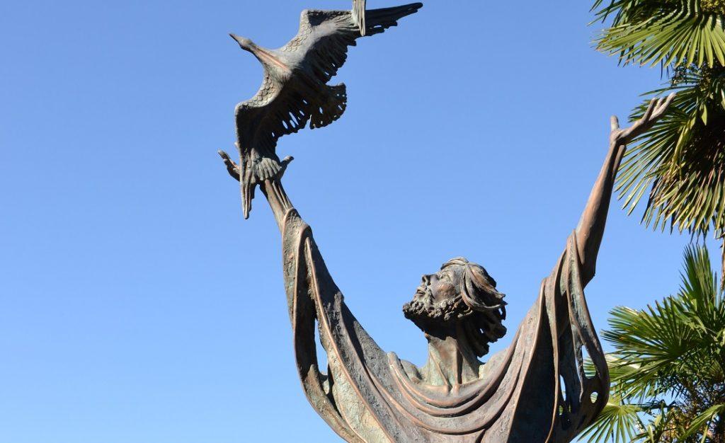 Franz von Assisi - Verbunden mit allen Geschöpfen