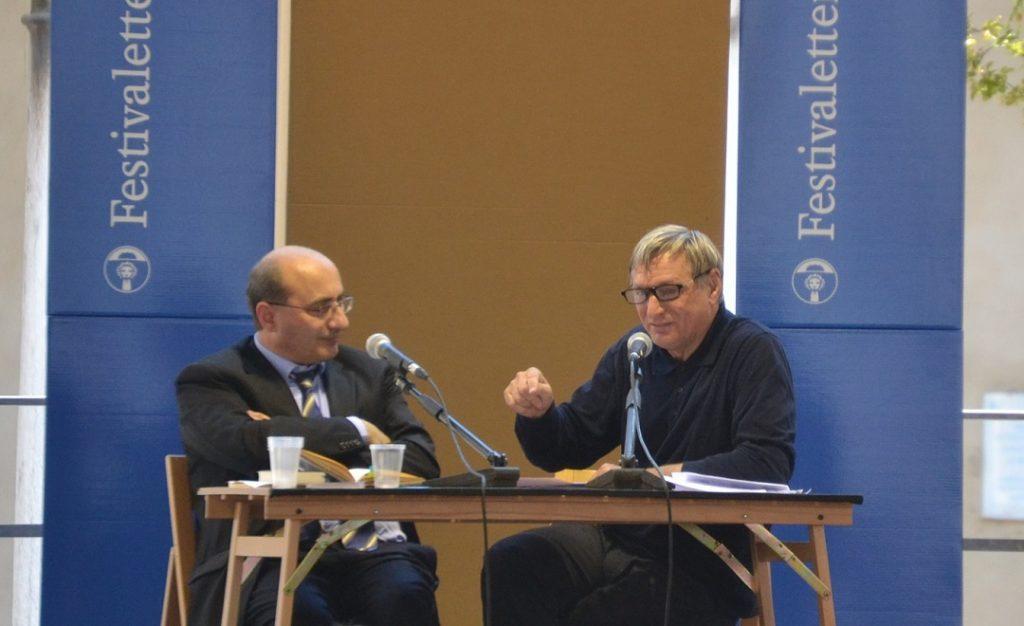 Luigi Ciotto, Gründer von Libera