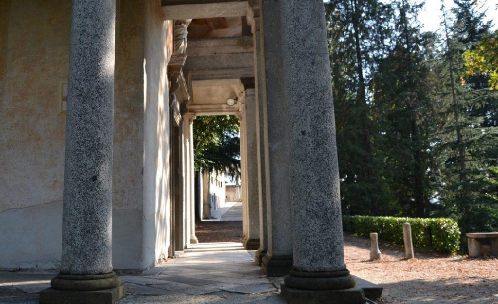 Sacro Monte Orta San Giulio