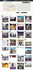 Suche nach Piazza del Plebiscito Gramfeed - Instagram Photos by location