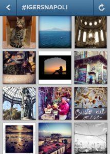 Suche nach Nutzern in Neapel mit #igers napoli