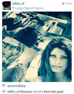 Neapel entdecken mit Instagram