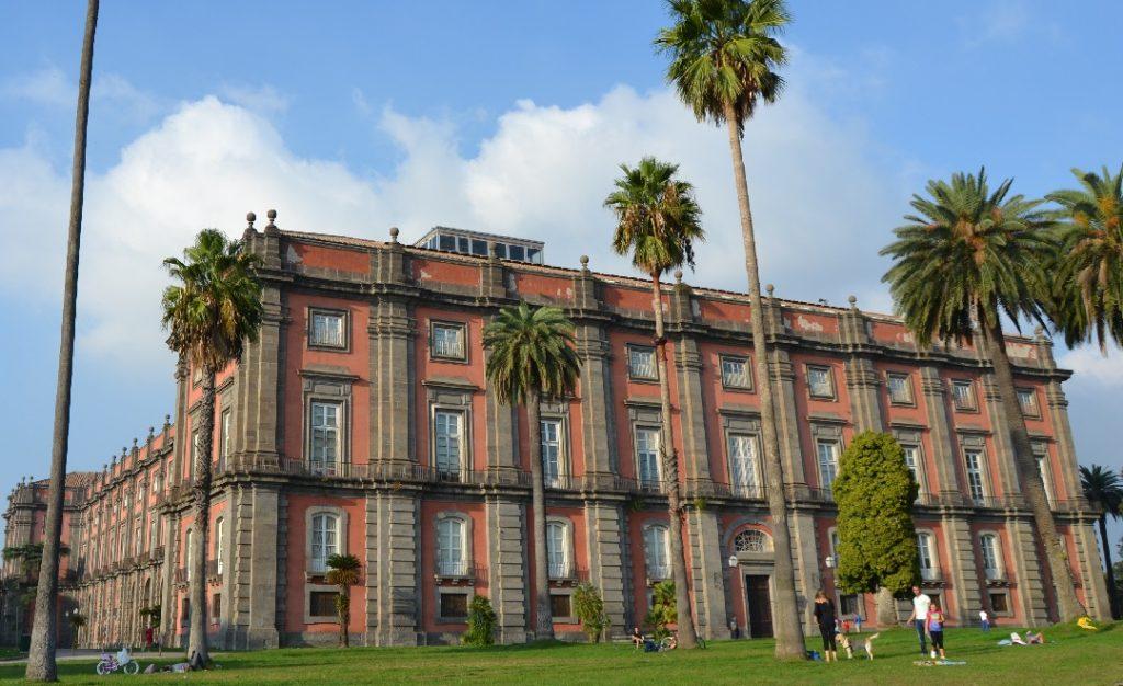 Museum Capodimonte