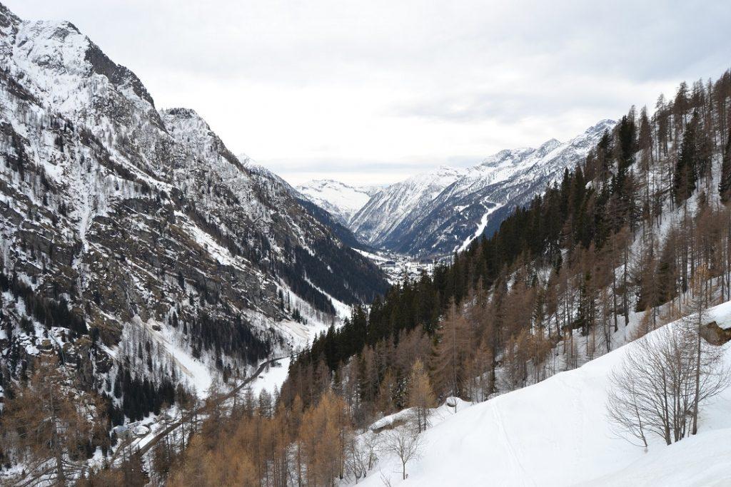 Lystal Valle d'Aosta