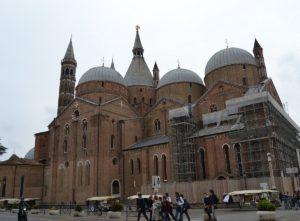 Die Orientalische - Basilika des Hl. Antonius in Padua