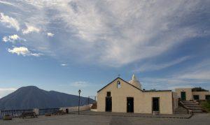 Chiesavecchia mit Salina