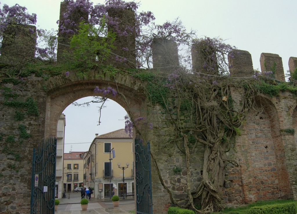 Este Stadtmauer