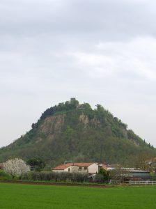 Hügel oder Berg?