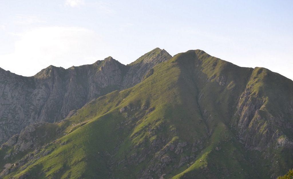 Val Grande Piancavallo