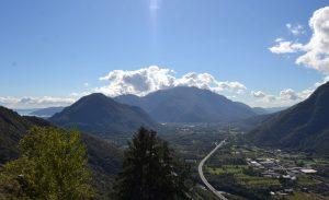 Wasserweg Lago Maggiore