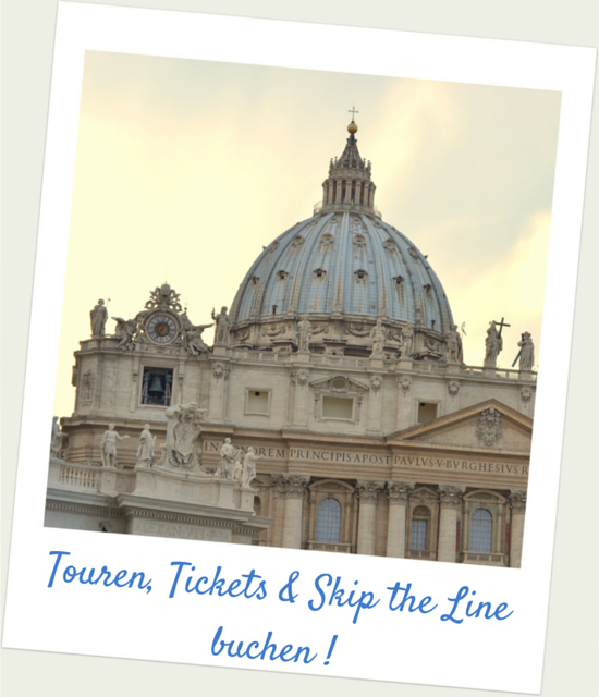 Touren, Tickets & Skip the Line buchen