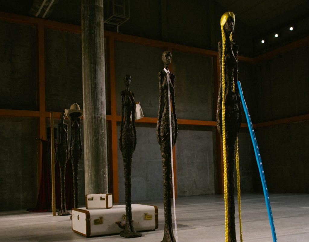 In der Fondazione Prada