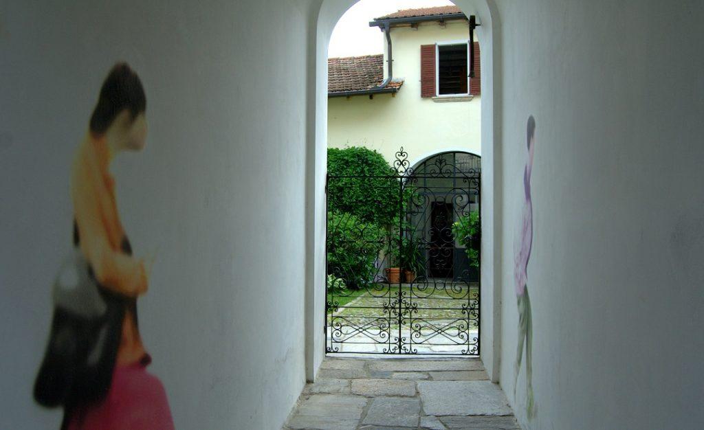Asilo Bianco Studio Borghi