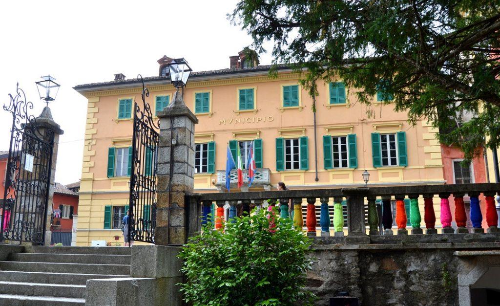Municipio Ameno 2