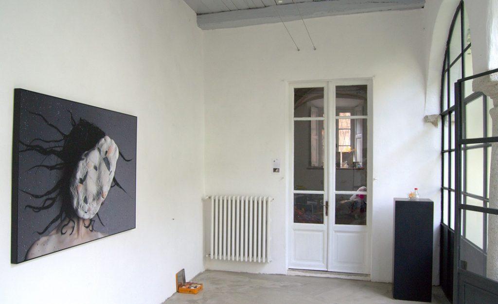 Studio Enrica Borghi Ameno Medusa Dechét 4