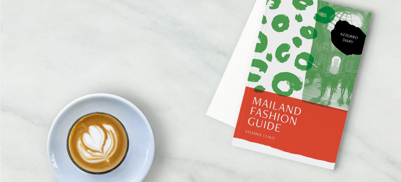 Mailand Fashion Guide Ebook