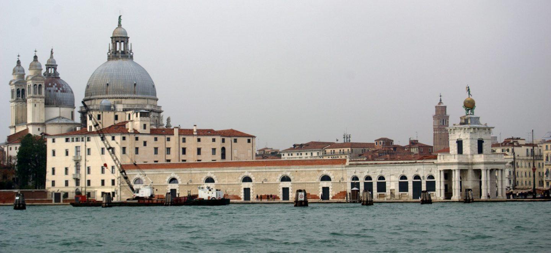 Venedig Punta Dogana