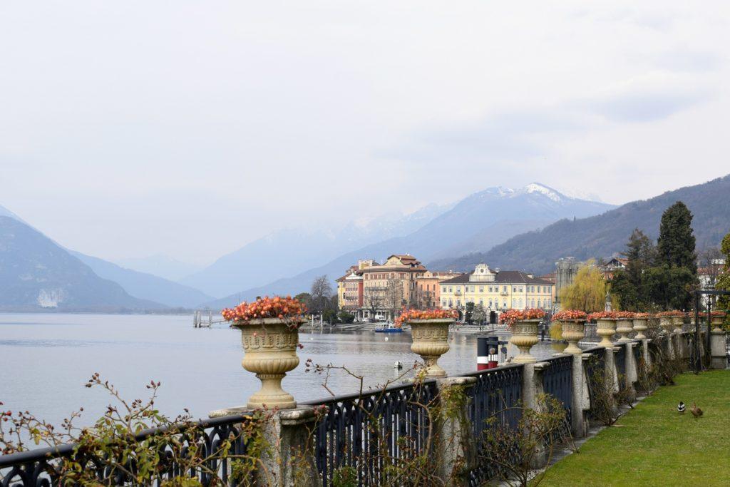 Villa Rusconi Clerici Pallanza Lago Maggiore