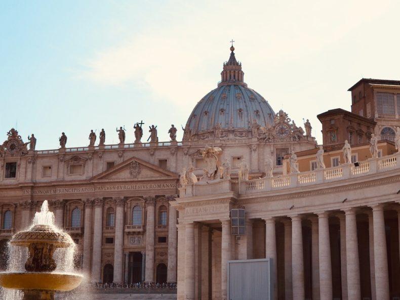 Rom unbekannte geheimnisvolle Orte